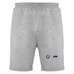 Мужские шорты BMW M - FatLine