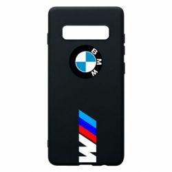 Чохол для Samsung S10+ BMW M