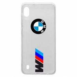 Чохол для Samsung A10 BMW M