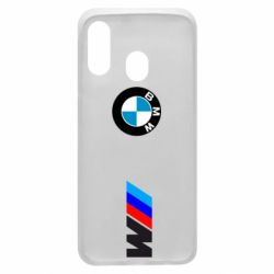 Чохол для Samsung A40 BMW M