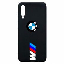 Чохол для Samsung A70 BMW M