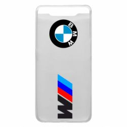 Чохол для Samsung A80 BMW M