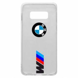 Чохол для Samsung S10e BMW M