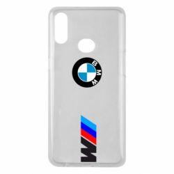 Чохол для Samsung A10s BMW M