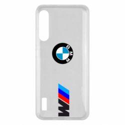 Чохол для Xiaomi Mi A3 BMW M