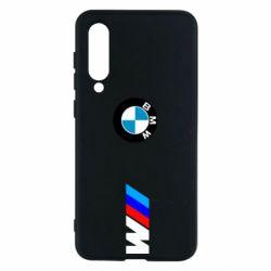 Чохол для Xiaomi Mi9 SE BMW M