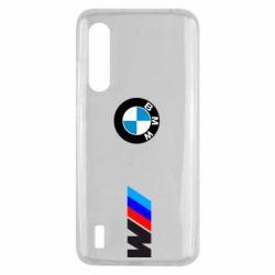 Чохол для Xiaomi Mi9 Lite BMW M