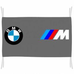 Прапор BMW M