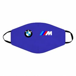Маска для обличчя BMW M