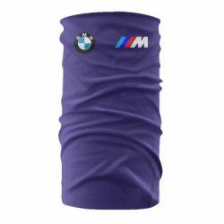 Бандана-труба BMW M
