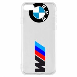 Чехол для iPhone 7 BMW M
