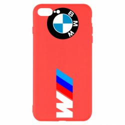 Чехол для iPhone 7 Plus BMW M