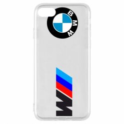 Чехол для iPhone 8 BMW M