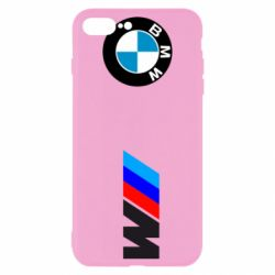 Чехол для iPhone 8 Plus BMW M