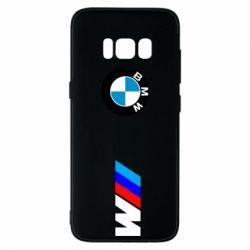 Чохол для Samsung S8 BMW M