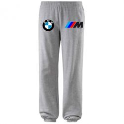 Штаны BMW M - FatLine