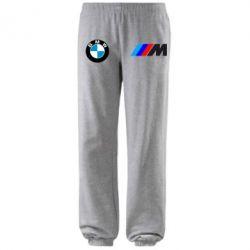 Штани BMW M