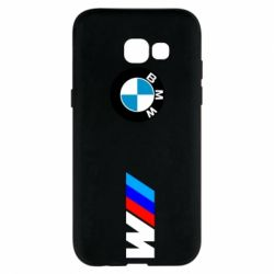 Чохол для Samsung A5 2017 BMW M
