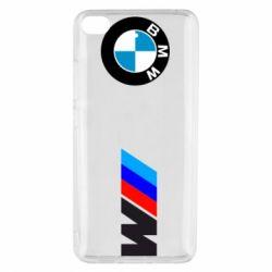 Чохол для Xiaomi Mi 5s BMW M