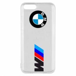 Чохол для Xiaomi Mi6 BMW M