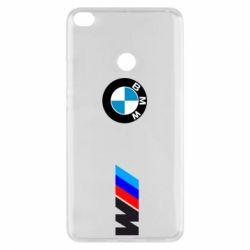 Чохол для Xiaomi Mi Max 2 BMW M