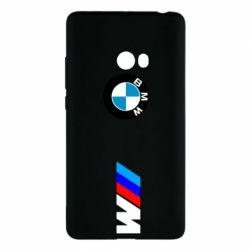 Чохол для Xiaomi Mi Note 2 BMW M