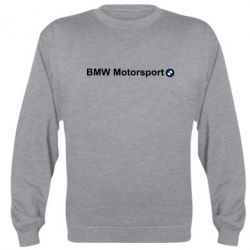 Реглан BMW Motorsport - FatLine