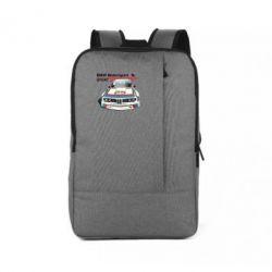 Рюкзак для ноутбука Bmw motorsport