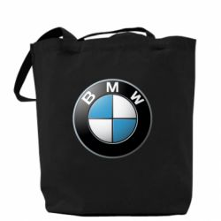 Сумка BMW Small Logo - FatLine