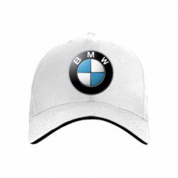 кепка BMW Small Logo