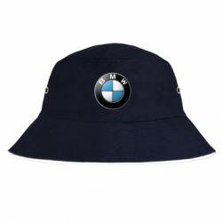 Панама BMW Small Logo