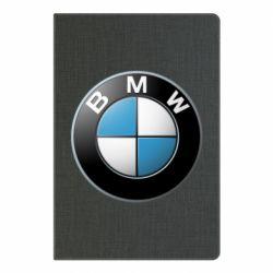 Детская футболка BMW Small Logo - FatLine