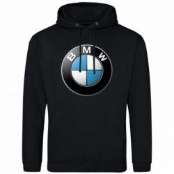 Женская майка BMW Small Logo - FatLine