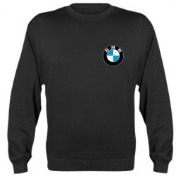 Реглан (свитшот) BMW Small - FatLine