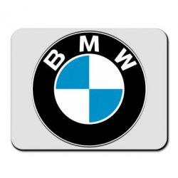 Коврик для мыши BMW Small - FatLine