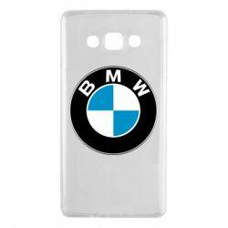 Чехол для Samsung A7 2015 BMW Small