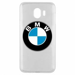 Чехол для Samsung J4 BMW Small