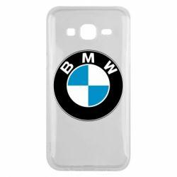 Чехол для Samsung J5 2015 BMW Small