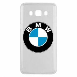 Чехол для Samsung J5 2016 BMW Small