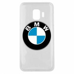 Чехол для Samsung J2 Core BMW Small
