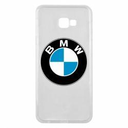 Чехол для Samsung J4 Plus 2018 BMW Small