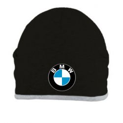 Шапка BMW Small - FatLine