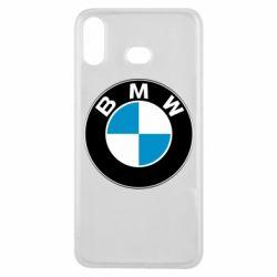 Чехол для Samsung A6s BMW Small