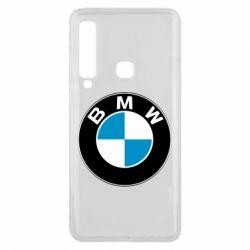 Чехол для Samsung A9 2018 BMW Small