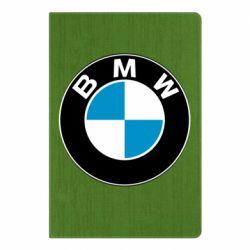 Блокнот А5 BMW Small