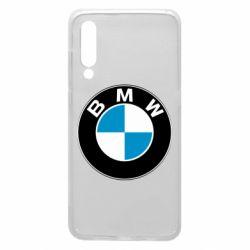 Чехол для Xiaomi Mi9 BMW Small
