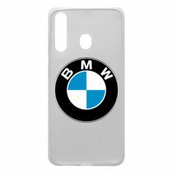 Чехол для Samsung A60 BMW Small