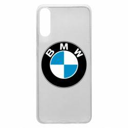 Чехол для Samsung A70 BMW Small