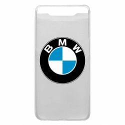 Чехол для Samsung A80 BMW Small