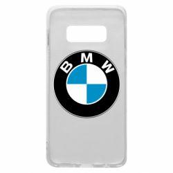 Чехол для Samsung S10e BMW Small